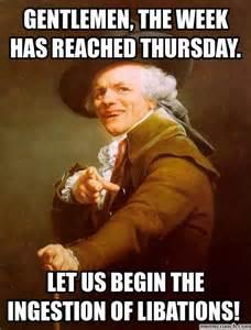 Thursday Work Meme - the gallery for gt thursday work memes