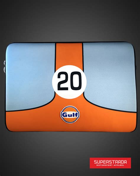 gulf racing logo gulf iphone5 case classic livery