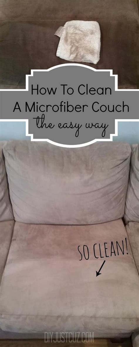 can you clean a microfiber couch with a carpet cleaner cleaning a microfiber couch stains the o jays and water