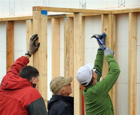 und housing exxon financing north dakota housing needs