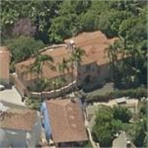 weiss house barry weiss house in los angeles ca virtual globetrotting