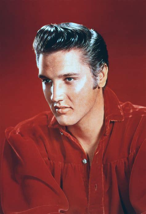 Elvis The Biography elvis and priscilla biography