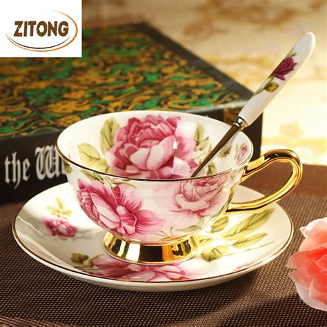 Creative Kitchen Tea Gift Ideas Aliexpress Buy Creative Gift Kitchen Tea Set Bone