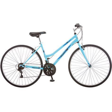 women comfort bike 700c roadmaster women s hybrid bike comfort adult bicycle