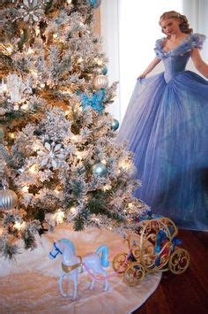 cinderella christmas tree cinderella christmas tree