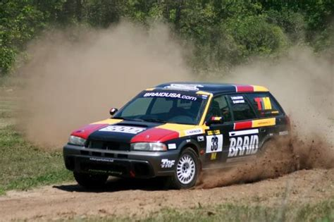 rally subaru wagon 1997 subaru outback rally crosser bring a trailer