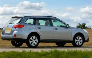 Subaru In Uk Will Subaru Outback Be Redesigned In 2015 Html Autos Weblog