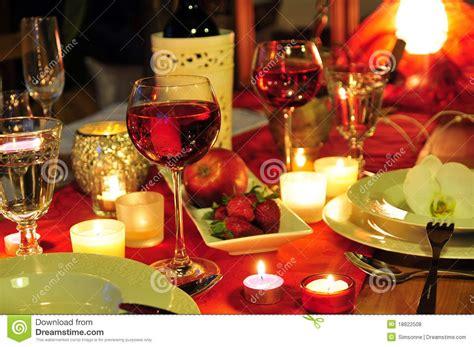 Light Dinners by Candle Light Dinner Ideas Trusper