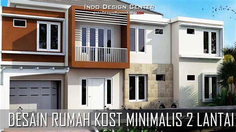 layout desain rumah kost desain rumah kost minimalis 2 lantai jasa desain rumah kost
