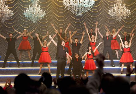 glee season 3 sectionals new directions glee wiki