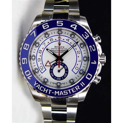 masteryachtrolex yacht master ii toupeenseen