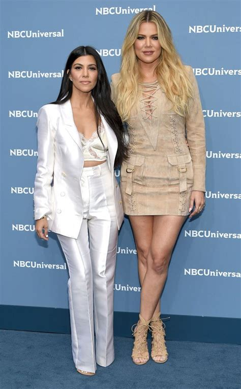 eonline mobile khloe and kourtney open up about rob s return