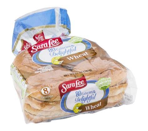 bun calories 80 calories delightful wheat hamburger buns 8 count hy vee aisles