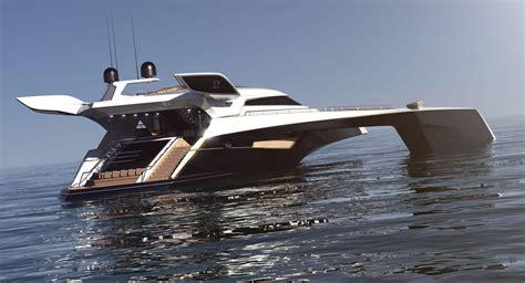 yacht design czyzewski design motor yacht design