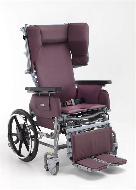 Broda Chair by Experience The Broda Elite 785 In Minneapolis Mn