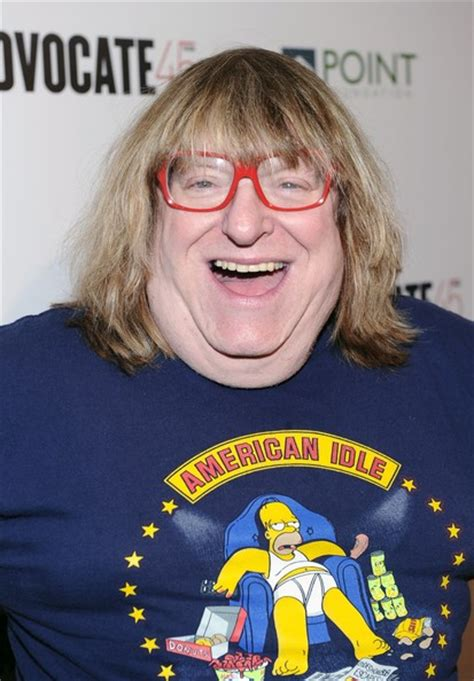 Bruce Valance bruce vilanch pictures the advocate 45th presented by lexus carpet zimbio