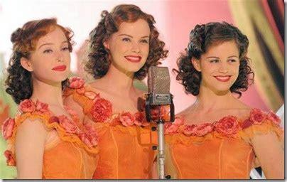 le ragazze dello swing le ragazze dello swing con andrea osvart elise schaap