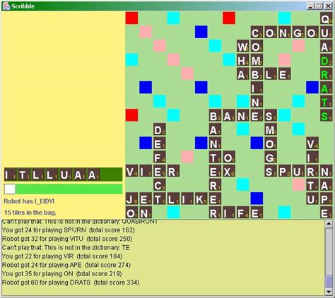 can you use proper nouns in scrabble image gallery scribble