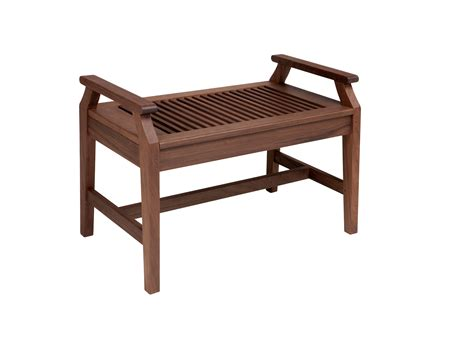 armed bench furniture opal 2 5ft bench with arms jensen leisure furniture