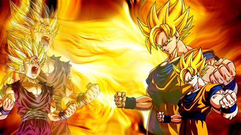 wallpaper anime dragon ball son goku wallpaper dragon ball anime 66539 10656