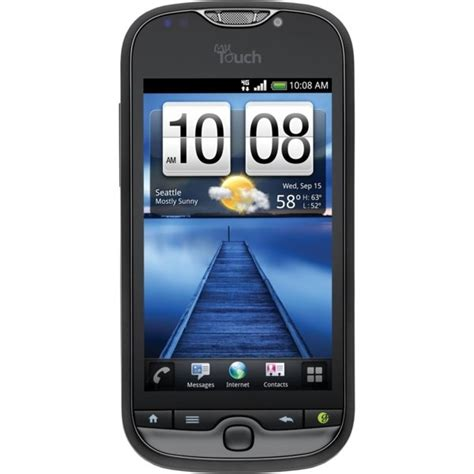 cheap unlocked android phones htc mytouch 4g bluetooth wifi android phone unlocked condition used cell phones