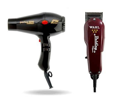 Wahl Hair Dryer Ebay parlux black 3200 hair dryer and wahl balding clipper 744904581202 ebay