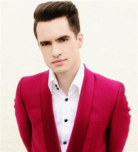 Brendon Urie Hairstyle by 1259 Best Images About The Beautiful Brendon Urie On