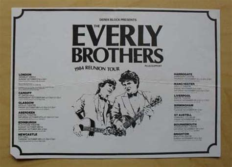 Everly Brothers Reunion Concert Vinyl - page 2 everly brothers reunion vinyl records lp cd