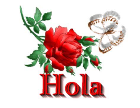 imagenes de hola con rosas im 225 genes de hola saludos y rosas