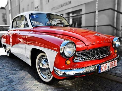 Wartburg Auto 311 by 17 Best Images About Wartburg 311 312 On