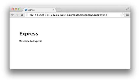 docker express tutorial dokku in depth tutorial your private paas on amazon ec2