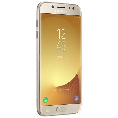 samsung galaxy j5 pro 2017 16gb gold local stock