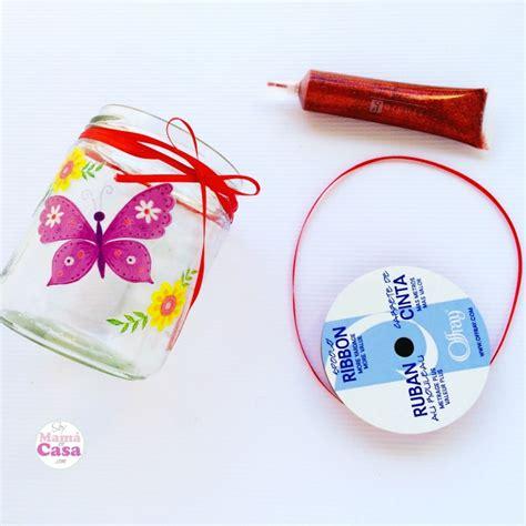 que puedo hacer con frasquitos de vidrio para un baby shower c 243 mo reciclar frascos de vidrio para hacer dulceros diy