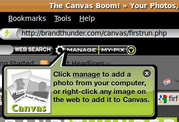 firefox themes create your own create your own firefox shiretoko themes with canvas boom