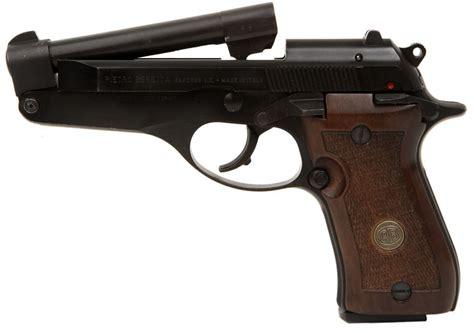 Seling Pistol Gantungan Pistol deactivated beretta model 86