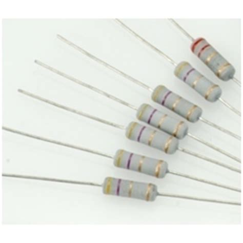 fusible resistor suppliers manufacturers traders in india