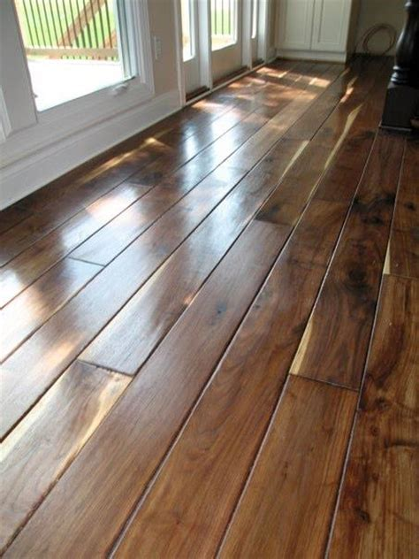 Allegheny Mountain Hardwood Flooring   Customer Service