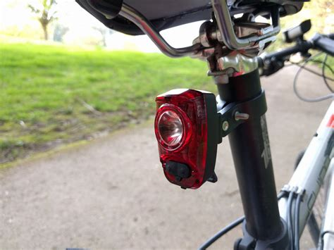 Bicycle Light Reviews Cygolite Hotshot Pro 80 Review The Bike Light Database