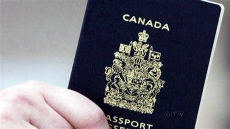 Kitchener Passport Office Are You Elizabeth Gallagher Toronto Seeks Canadian