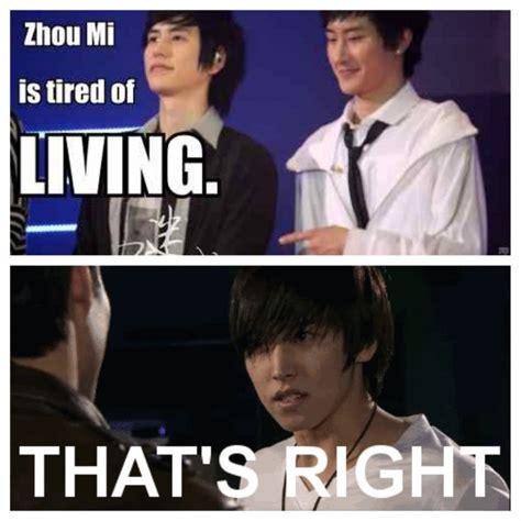 Super Junior Meme - a few memes i made