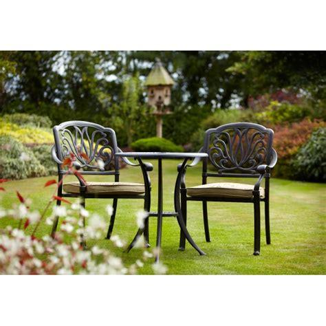 Metal Garden Furniture Metal Bistro Garden Furniture Uk Modern Patio Outdoor