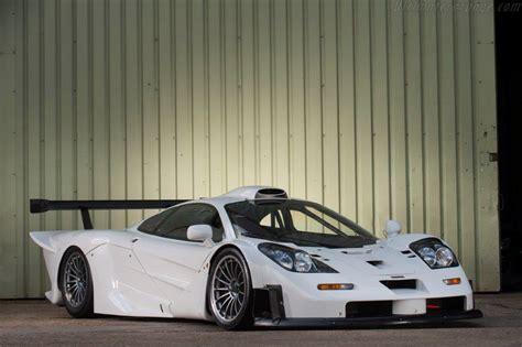 mclaren  gtr longtail chassis  ultimatecarpagecom