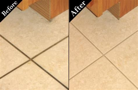 Cleaning Floor Grout Tile Grout Cleaning Alpha Pros