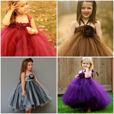 flower tutu dresses di candia fashion