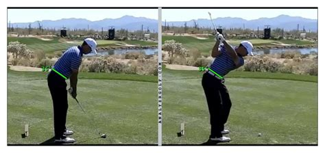 shorten golf swing tips on shortening the backswing instruction and playing