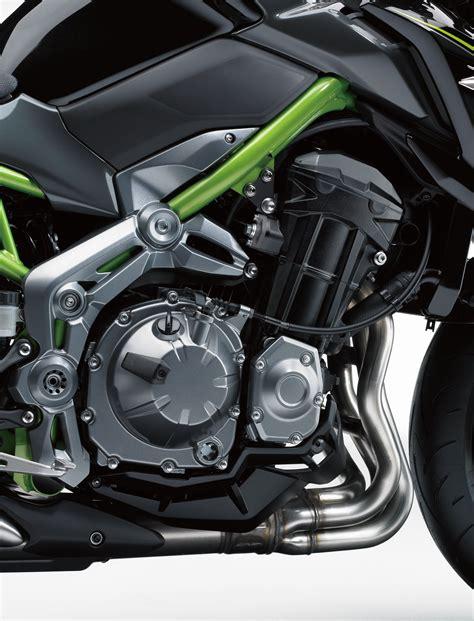 Kawasaki Z 900 Motorrad Kaufen by Gebrauchte Und Neue Kawasaki Z900 Motorr 228 Der Kaufen