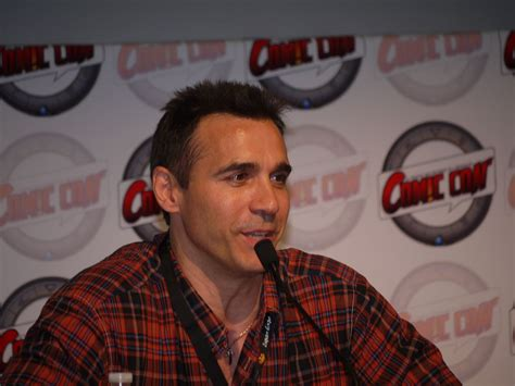 actor paul comi file highlander tv actor adrian paul comic con france