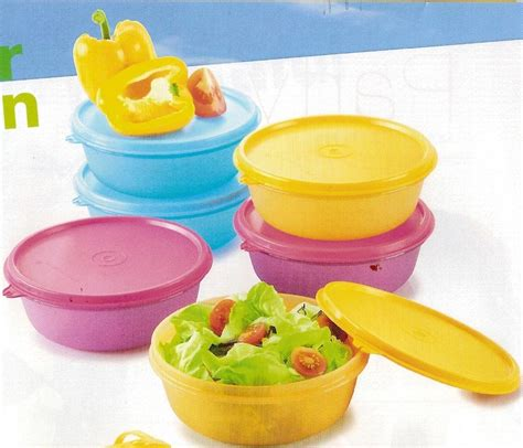Tupperware Modular Bowl tupperware modular bowl 6 800ml save 36 buy 2 sets