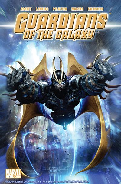 guardians of the galaxy 03 cuarto mundo