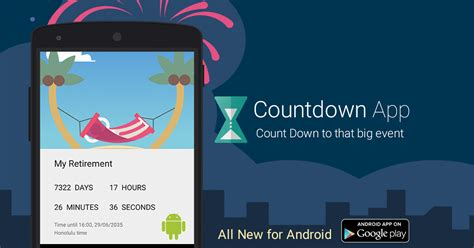 countdown app android countdown app for android support